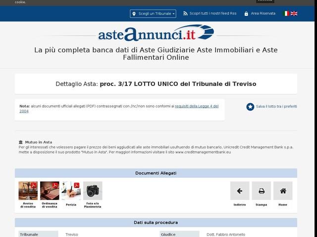 Auto, ricambi e accessori: Treviso - Treviso (Treviso)