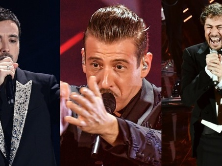 Sanremo 2020, la diretta della finale. Diodato vince il Festival, sul podio Gabbani e i Pinguini