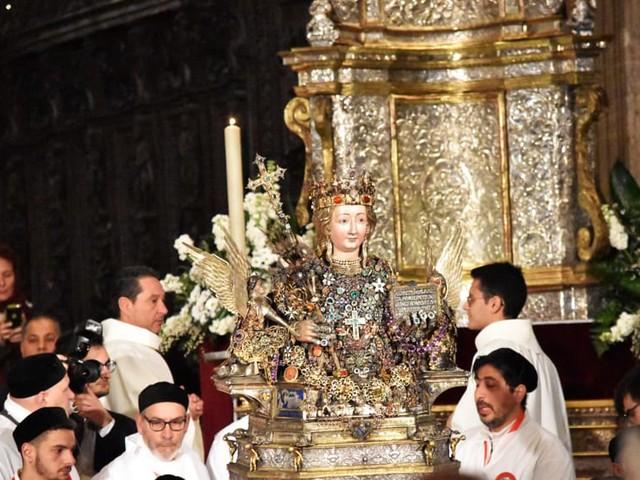"""Disposta la scorta a Scionti e Consoli, la diocesi: """"Sono sereni"""""""