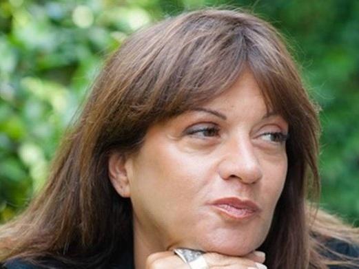 Marina Terragli augura malattie e morte a chi ha figli senza il suo consenso