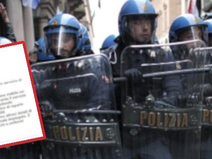 """Quell'alleanza """"sospetta"""" tra Pd e M5S: blitz per schedare i poliziotti"""