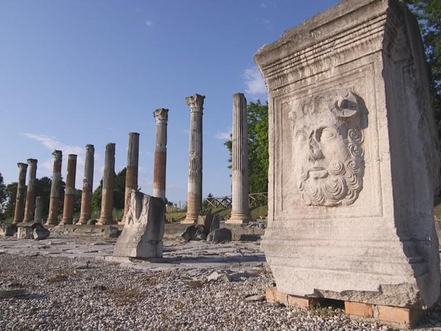 Su Sky Arte: la storia millenaria di Aquileia
