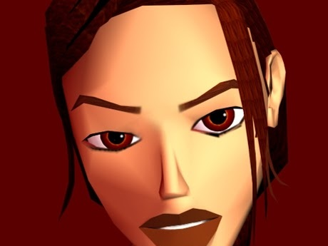 Biografia originale e ufficiale di Lara Croft