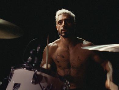 Sound of Metal, Ahmed batterista sordo da Oscar
