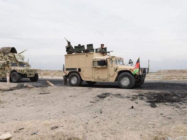 Afghanistan, attacco suicida a Bagram: 50 feriti, tra cui donne e bambini
