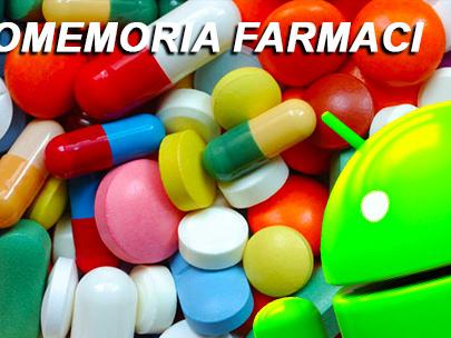 Promemoria Farmaci – ecco le migliori app Android