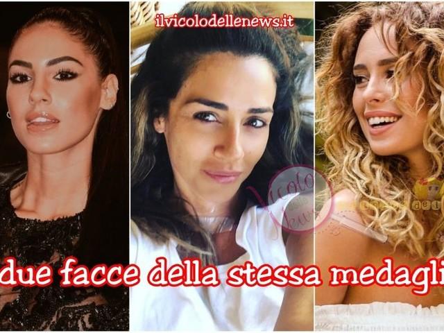 Giulia De lellis risponde così al post polemico di Raffaella Mennoia riferito a Sara Affi Fella (?)…cosa pensate delle sue parole?