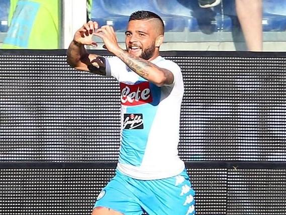 """Insigne: """"Juve forte anche senza Bonucci, farà un grande mercato. Il Napoli deve migliorare"""""""