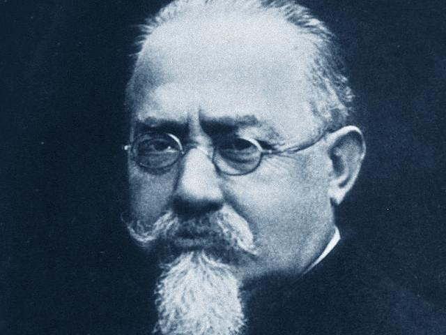 Biografia di Cesare Lombroso