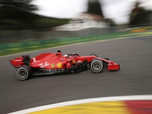 """DIRETTA F1, GP Belgio 2020 LIVE: Ferrari shock. Leclerc bastonato: """"Non posso fare miracoli"""". Pole di Hamilton"""