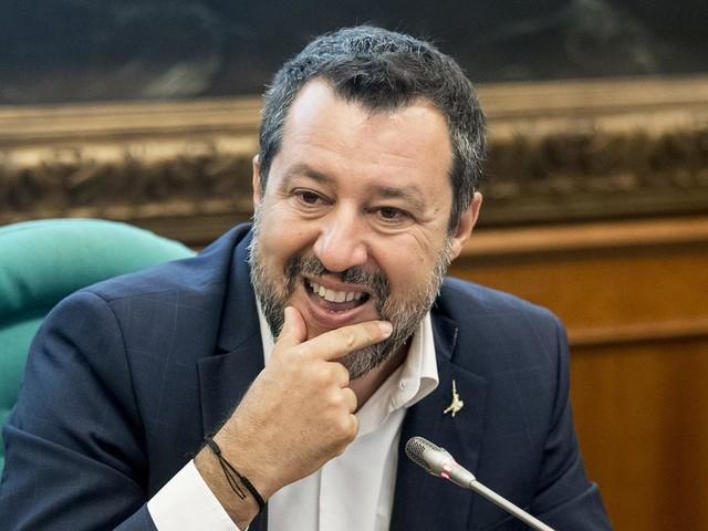 """Salvini: """"Le piazze anti-Green Pass vanno ascoltate e capite"""""""