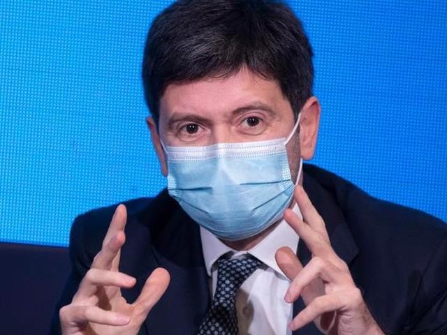 Covid, il ministro Speranza: superate le 65 milioni di dosi somministrate