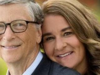 Bill Gates, è divorzio dalla moglie Melinda: l'annuncio su twitter