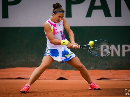 VIDEO Sara Errani-Kiki Bertens 1-2, highlights e sintesi Roland Garros: l'azzurra sfiora l'impresa, annullato un match-point