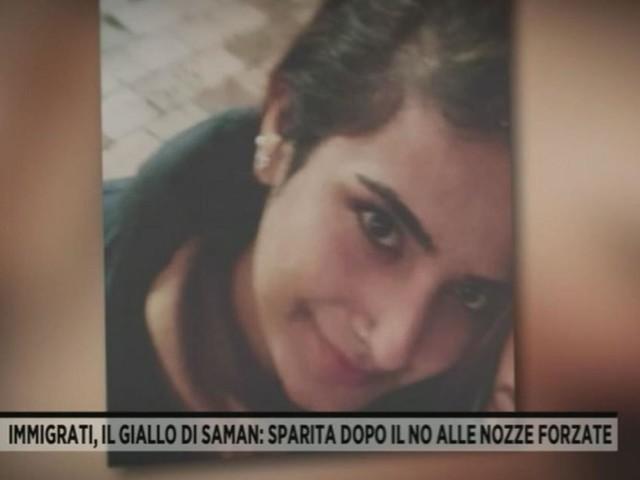 Saman Abbas caduta nella trappola della madre: 'Fatti sentire, stiamo morendo'