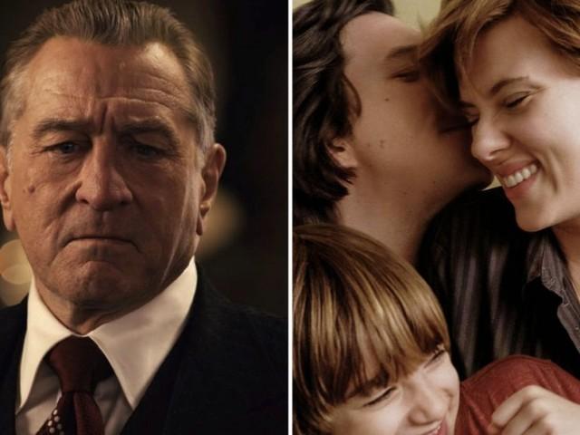 Netflix all'assalto degli Oscar 2020 con The Irishman e Storia Di Un Matrimonio. Con quali chances di vittoria?