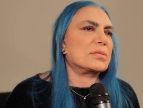Sanremo 2019 i testi, Loredana Bertè canta Cosa ti aspetti da me (testo completo)