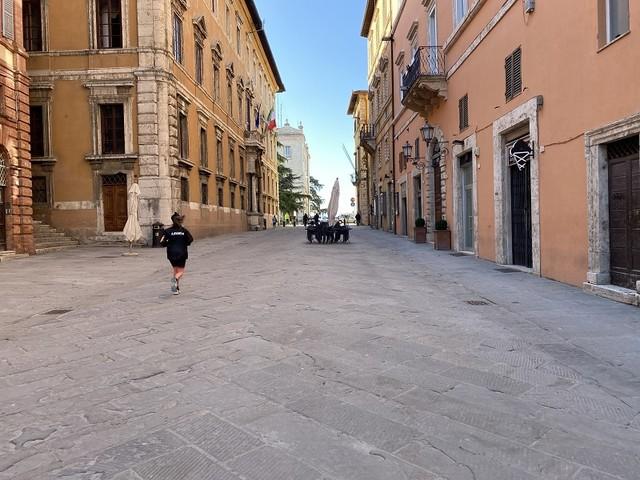 Perugia, ultimo weekend da zona rossa FOTO| Tutte le regole anti Covid da lunedì