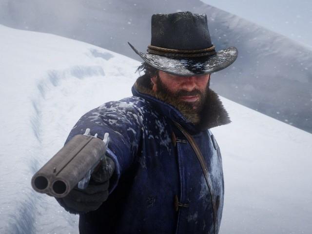 Red Dead Redemption 2: lancio problematico anche su Steam