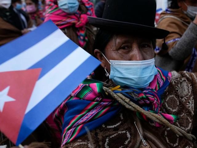 Per saziare la fame (vera e di libertà), i cubani dovrebbero mangiarsi l'embargo