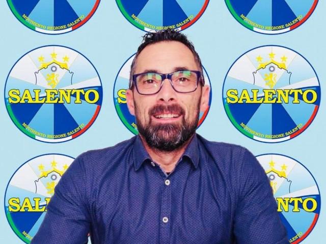 Gianluca Spagnolo nominato coordinatore cittadino del Mrs a Porto cesareo