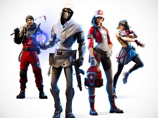 Fortnite Capitolo 2, sfide Acque Aperte rese disponibili da Epic Games - Notizia - PC