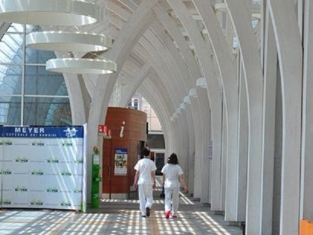 Efficientamento energetico: 5 milioni e mezzo di euro per 4 ospedali toscani