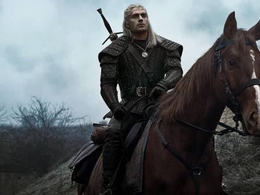 The Witcher: Netflix smentisce i rumor sulla data di lancio