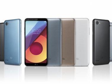 LG Q6 sarà commercializzato a 349 euro in Germania   Rumor