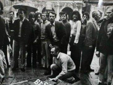Piazza della Loggia: le coperture istituzionali, la P2 e i rischi per la democrazia