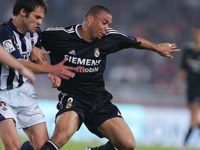 """Lo scopritore di Ronaldo ricorda il giovane Fenomeno: """"Ho avuto subito dubbi sulla..."""