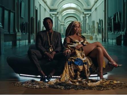 Beyoncé e Jay-Z, Apeshit: testo, traduzione e video ufficiale