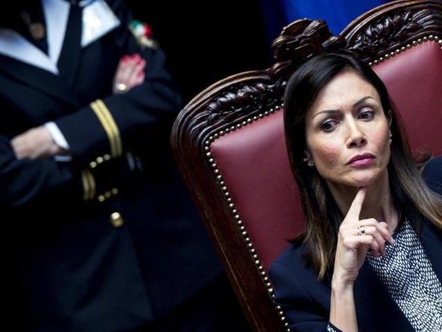 """Mara Carfagna: """"Idea condivisibile, la mia associazione Voce Libera aiuterà il dialogo"""""""