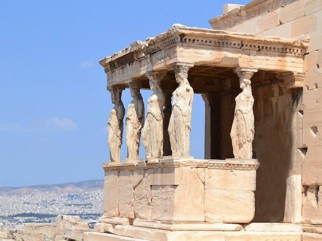 Concorso per vincere un viaggio in Grecia per due persone