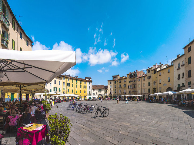 Lucca: cosa vedere in due giorni