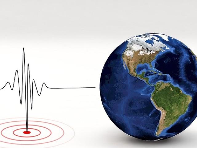 Terremoto in Emilia Romagna: epicentro in provincia di Bologna