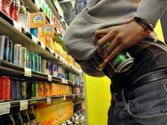 Supermercato Poli di Trento: 30 euro a chiunque segnali un ladro