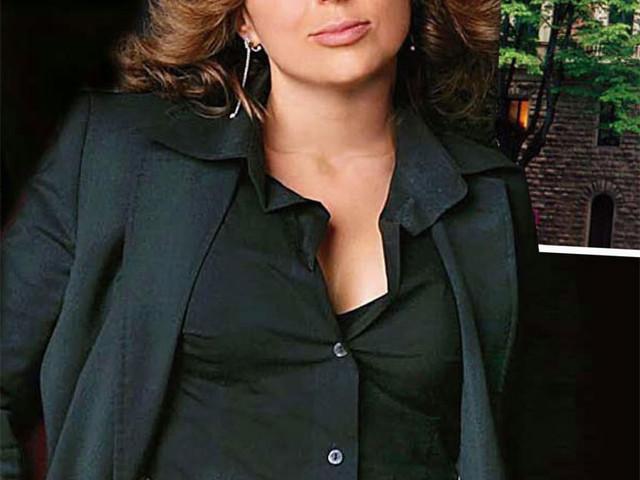 Biografia di Marina Berlusconi
