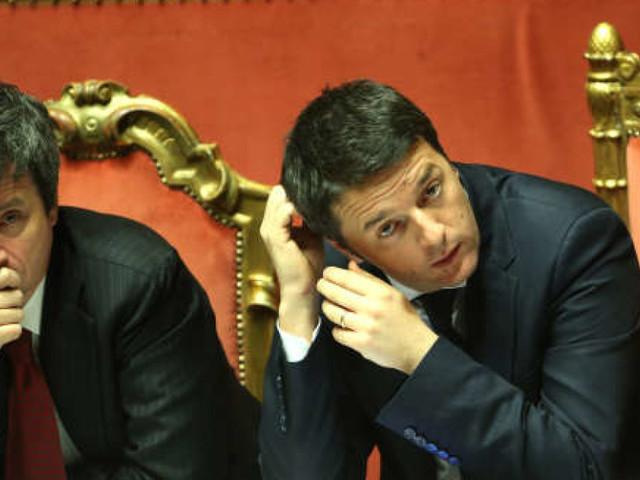 Passa la linea di Renzi. Orlando si astiene