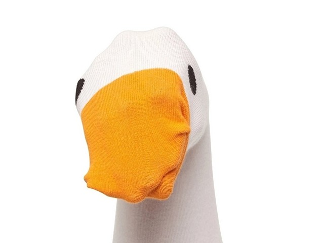 Untitled Goose Game presto in arrivo su PS4 ed Xbox One