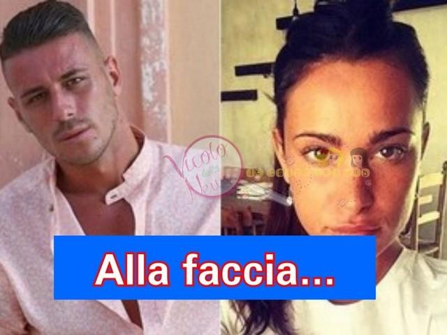 'Uomini e Donne' Vittoria Deganello apre il suo cuore su Instagram e spiega i motivi che hanno portato alla rottura con Mattia Marciano…cosa pensate delle sue parole?