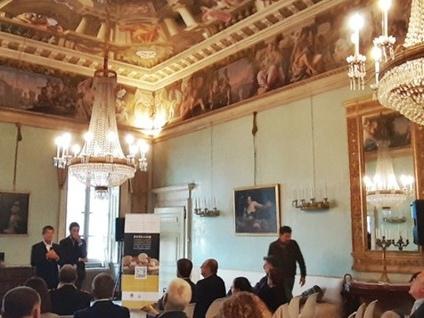 Un libro su «Le Valli dei formaggi» per la candidatura Unesco di Bergamo