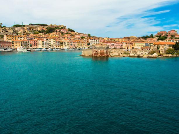 L'Isola d'Elba: le cose da vedere sull'isola d'Elba