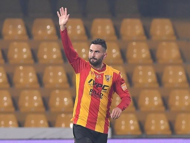 Benevento-Trapani 1-0, il risultato in diretta LIVE