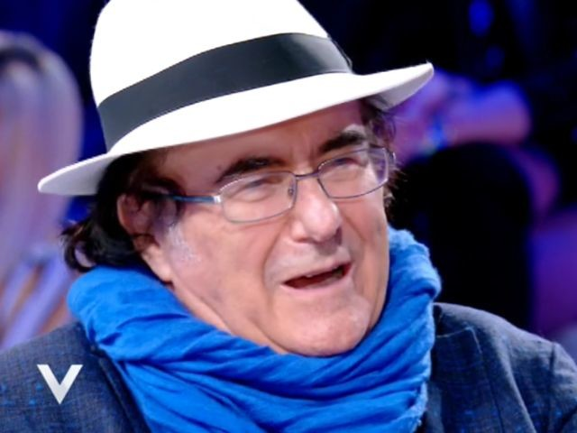 """Albano e Romina sono tornati insieme? Il cantante: """"Ho fatto tutto con amore"""""""