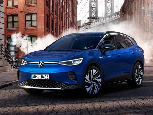 World Car of the Year 2021 - L'auto dell'anno è la Volkswagen ID.4