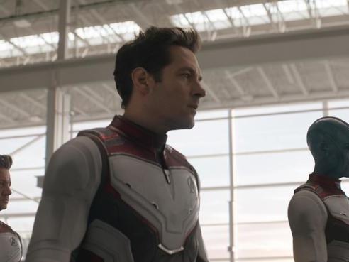 Avengers, quando la fine è un inizio