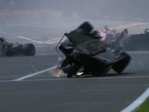 Formula 2, incidente a Spa: muore il pilota francese Hubert