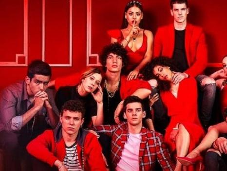 Elite 2 è in streaming su Netflix: personaggi e trama della seconda stagione