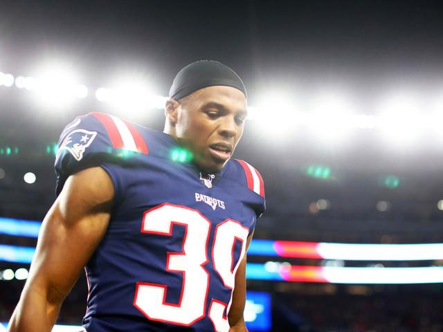 Patriots Cut Jordan Richards After Signing Justin Bethel